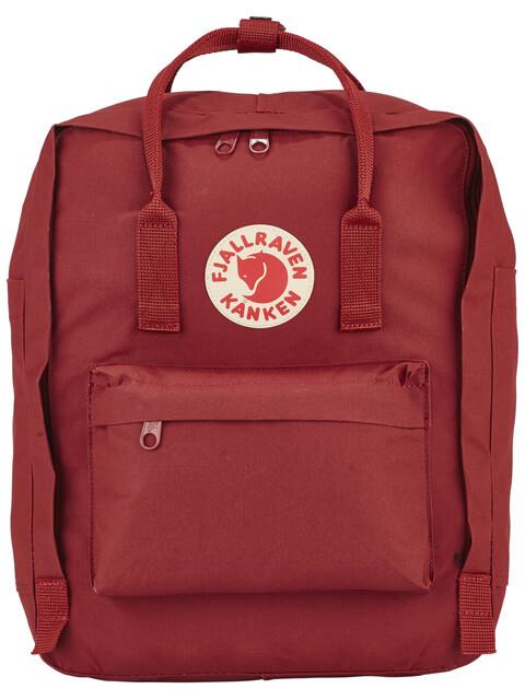 Fjällräven Kånken Backpack Ox Red